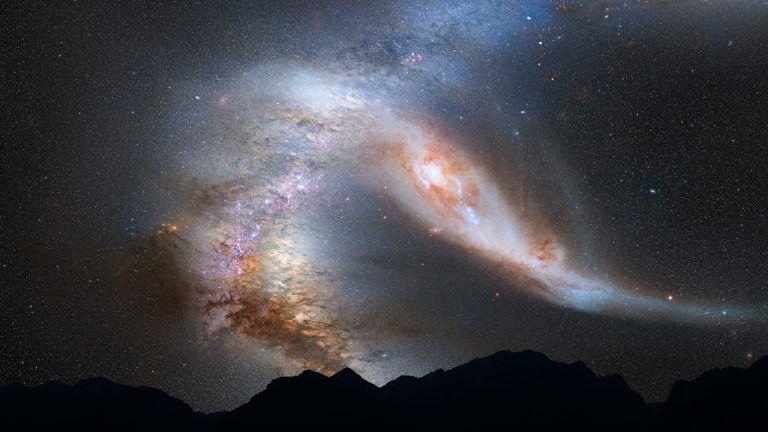 Galaxias II
