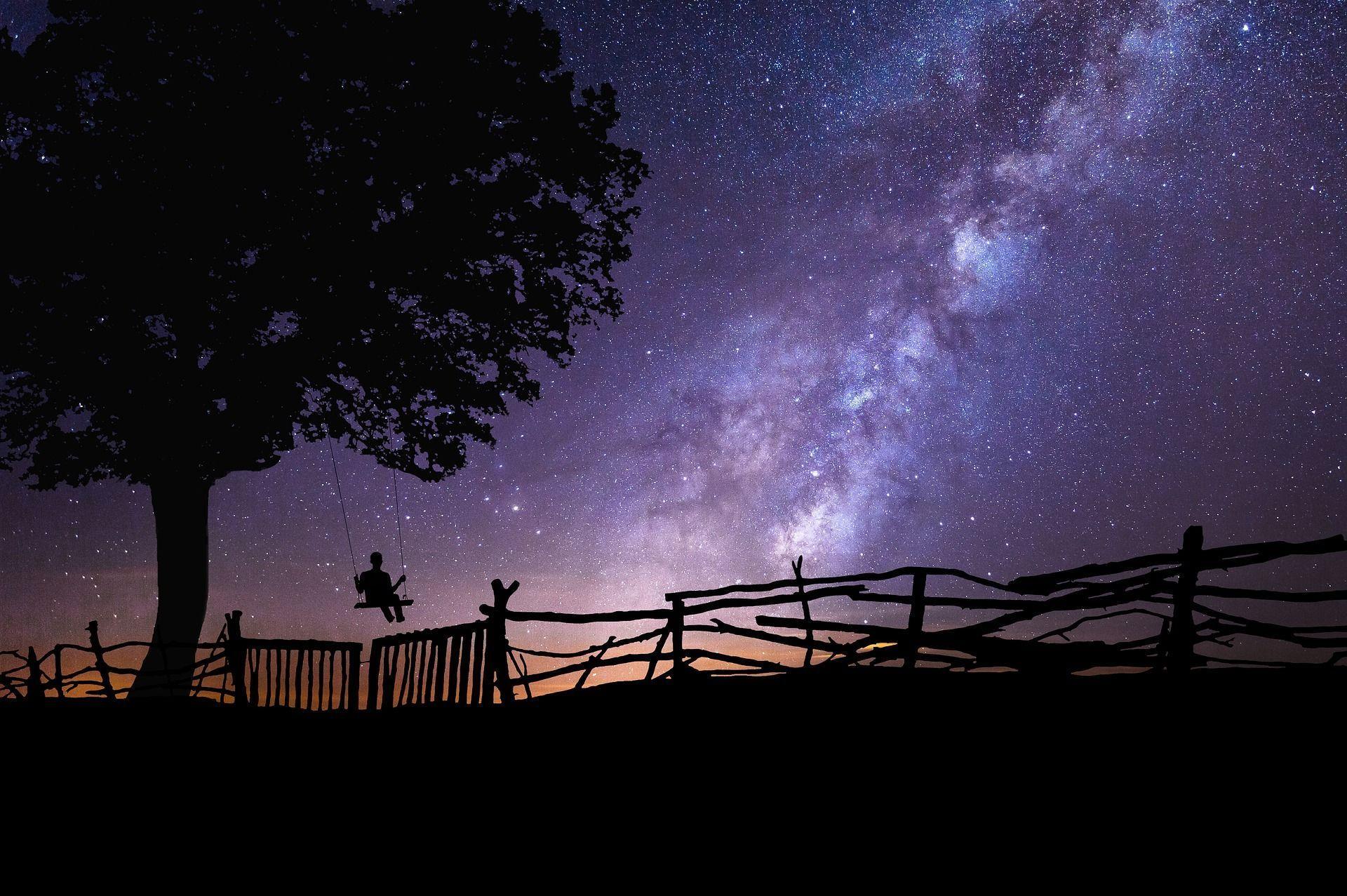 Conferencia: Nuestra galaxia, La Vía Láctea