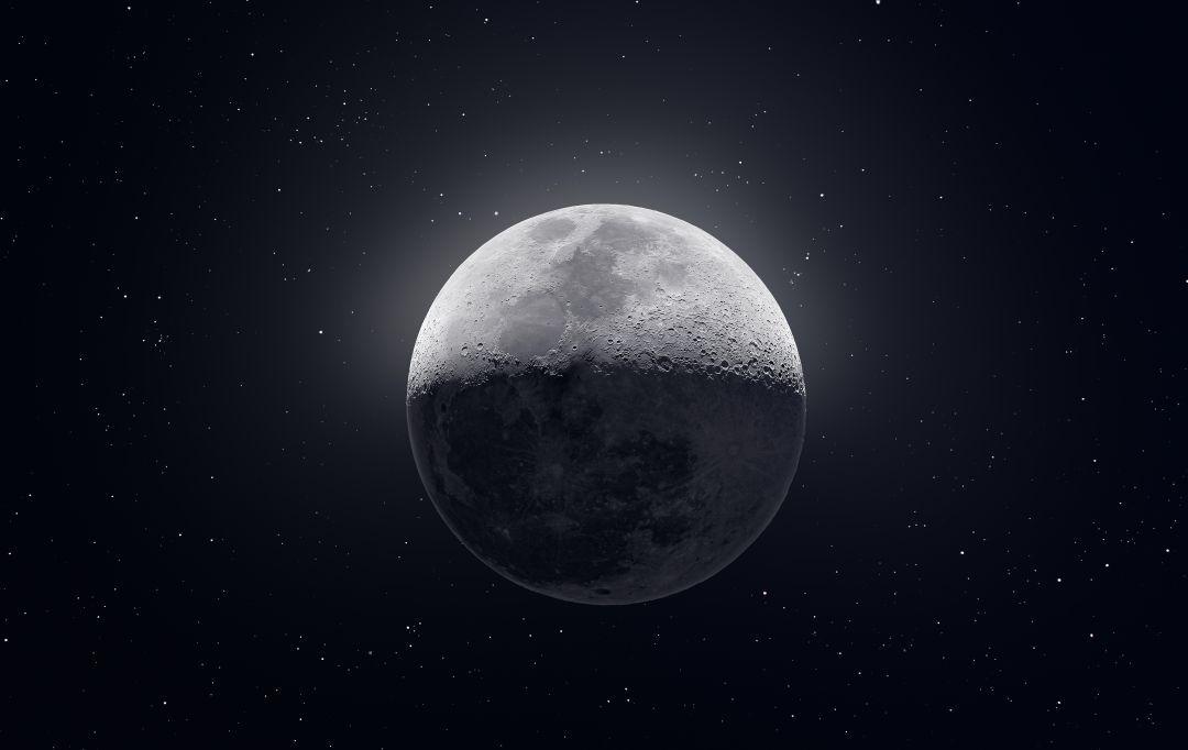 04-07-2020.- Observación Astronómica en El Boalo: Luna, Planetas, Tour Estelar…