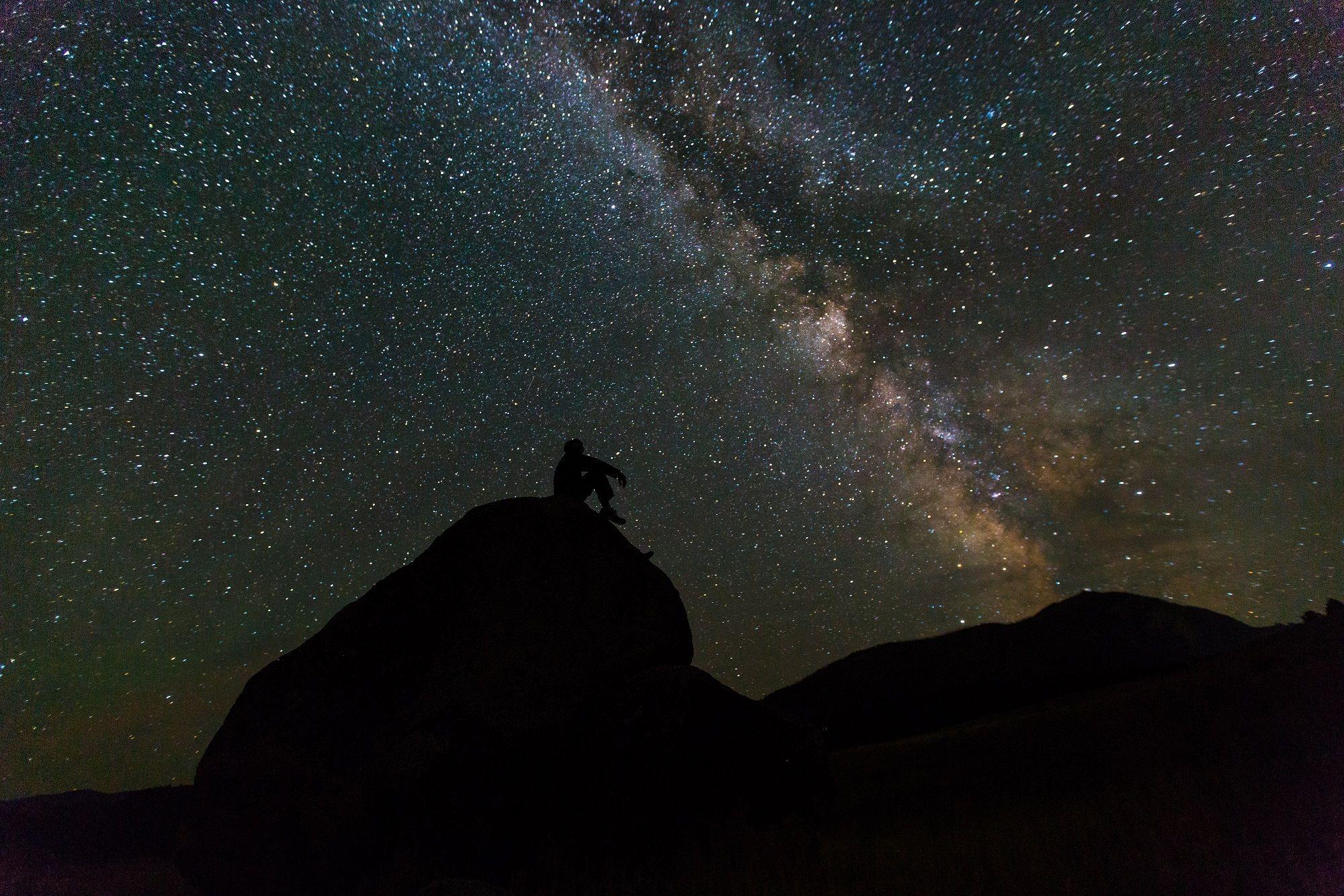 Jornadas de AstroTurismo en Gredos… 25, 26 y 27 de Octubre