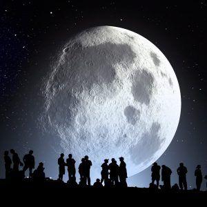 Observación Astronómica estándar