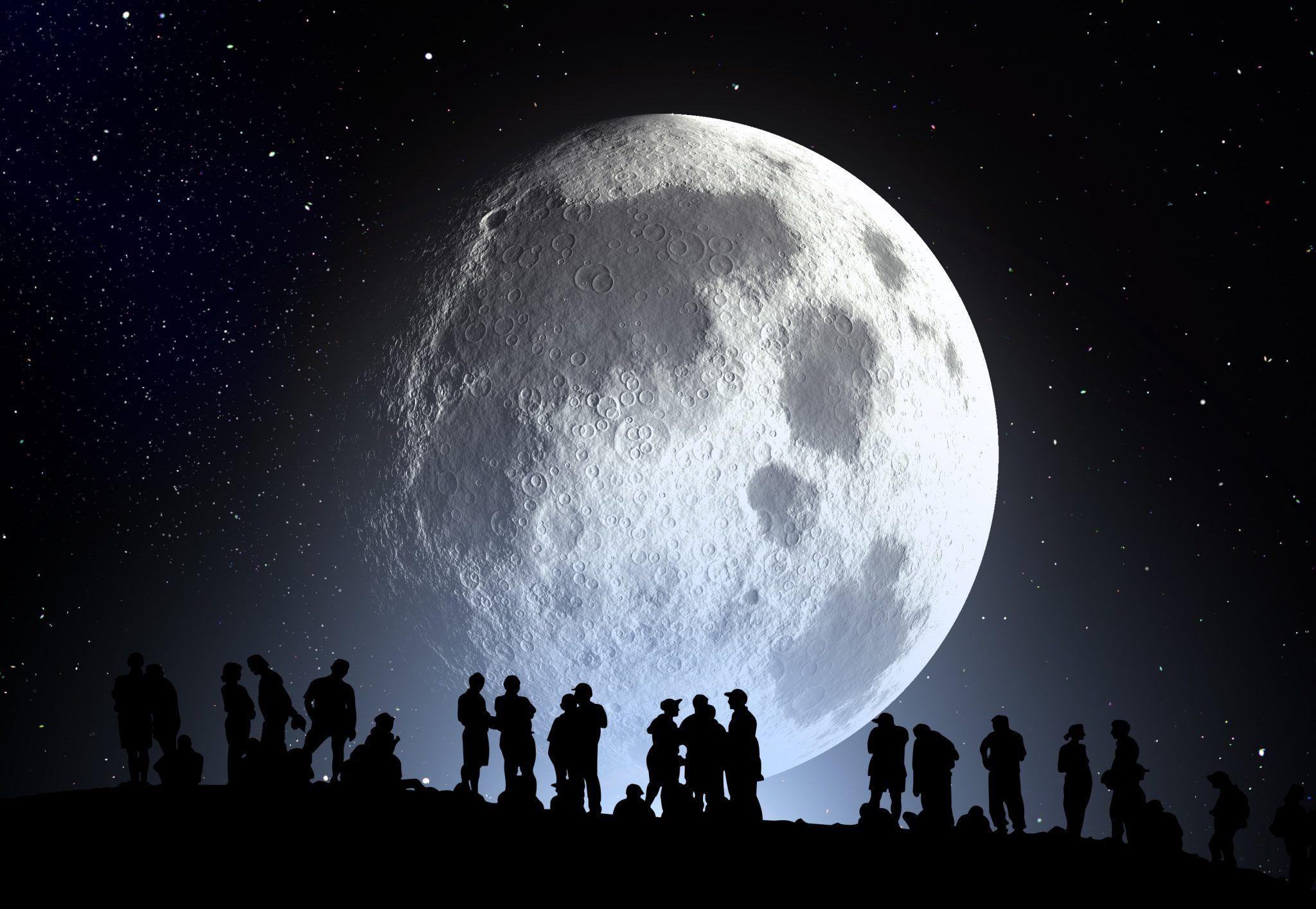 (CANCELADO POR CLIMATOLOGIA) 21-05-2021.- Observación Astronómica en Colmenarejo: Luna, Cielo Profundo, Paseo Estelar…